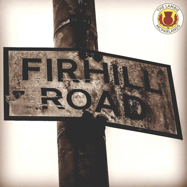 Return to Firhill Road